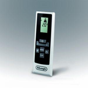 Climatiseur mobile compact avec télécommande Delonghi PAC N81