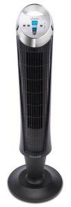 Ventilateur colonne de nuit Honeywell HY254E4 QuietSet