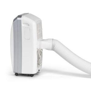 Climatiseur au sol avec évacuation TROTEC PAC 2 600 E