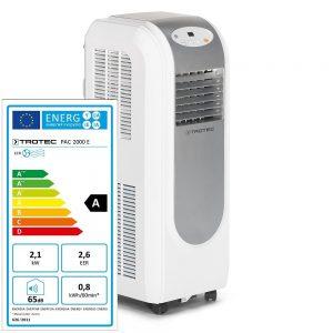 Climatiseur monobloc 2100 W Trotec PAC 2000 E
