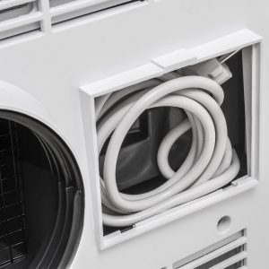 Installation et utilisation climatiseur mobile monobloc TROTEC PAC 3200 E A+