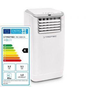 Climatiseur local monobloc PAC 3200 E A+