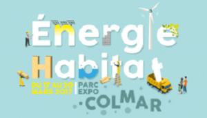 Foire énergie habitat