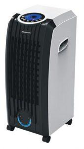 Rafraîchisseur d'air avec glaçons/Refroidisseur d'air à grand réservoir Ravanson KR-7010
