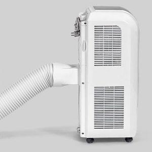 Climatiseur au sol portatif Trotec PAC 2000 E conseils