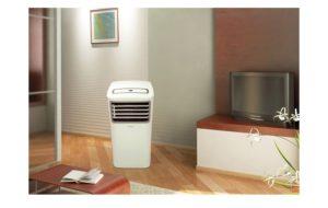 Installation climatiseur mobile électronique Thomson THCLI080E conseils utilisation