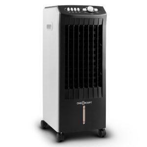 Rafraîchisseur d'air/Humidificateur d'air/Purificateur d'air oneConcept MCH-1 v2