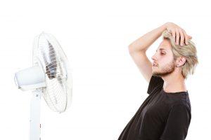 Le ventilateur : une solution pas chère !