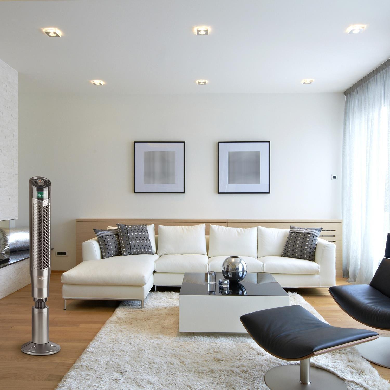 ventilateur colonne oneconcept northpeak notre test complet. Black Bedroom Furniture Sets. Home Design Ideas