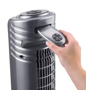 ventilateur colonne Bionaire BT19