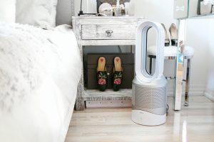 Utilisation/Conseils ventilateur chauffage purificateur Dyson Pure Hot Cool Link