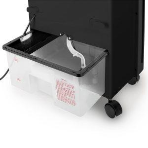 Réservoir refroidisseur d'air oneConcept Baltic Black