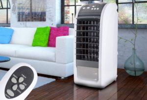 Ventilateur rafraîchisseur air efficace Tristar AT-5450