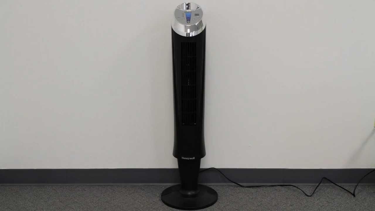 notre test complet du ventilateur colonne hy254e4 quietset. Black Bedroom Furniture Sets. Home Design Ideas