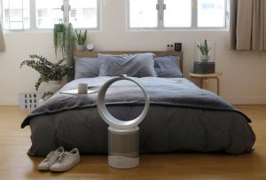 Ventilateur confort et purificateur d'air Dyson Pure Cool Link avis