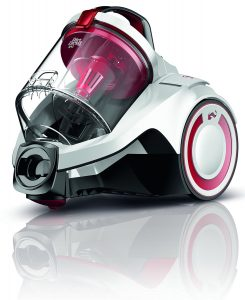 Aspirateur traîneau Dirt Devil DD2225-0 Rebel