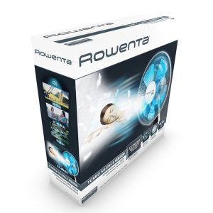 Ventilateur de table achat Rowenta VU2640F0 Turbo Silence