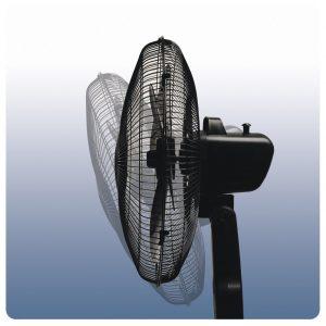 Ventilateur puissant silencieux Honeywell HT1655E4 QuietSet