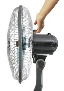Rowenta ventilateur sur pied Rowenta VU4110F0