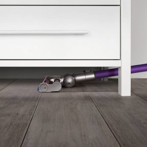 Aspirateur Dyson V6 Up Top