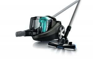 Aspirateur sans sac Philips PowerPro Expert
