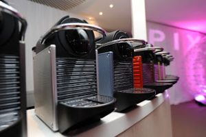 Cafétière Krups à capsules