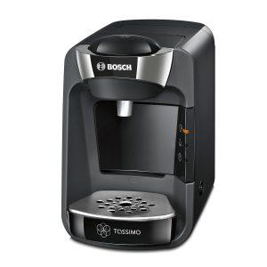 Cafetière expresso à dosettes Bosch Tassimo TAS3202