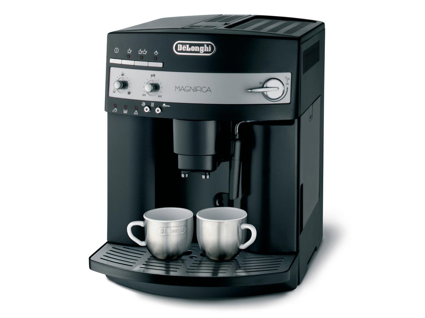cafeti re expresso grains delonghi esam 300 b notre test complet et notre avis. Black Bedroom Furniture Sets. Home Design Ideas