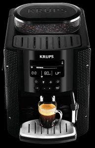 cafetière expresso Krups