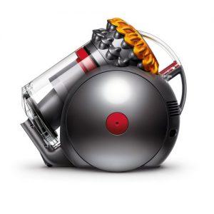 Aspirateur sans sac traîneau Dyson Big Ball Multifloor +