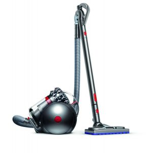 Aspirateur sans sac Dyson Cinetic Big Ball