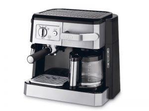 Cafetière à espresso combiné DeLonghi BCO 420.1