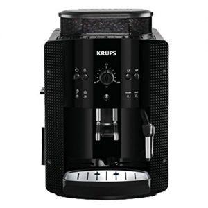 Machine à Espresso broyeur à grains Krups Full Auto YY8125FD