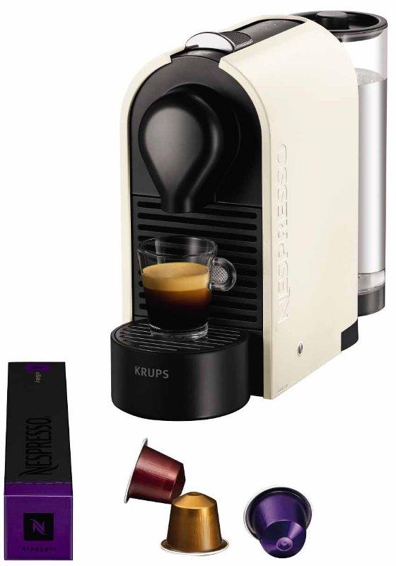 machine caf krups u nespresso yy1301fd notre avis air maison. Black Bedroom Furniture Sets. Home Design Ideas