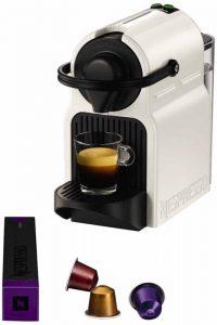 Machine à café Krups Nespresso Inissia YY1530FD pas chère
