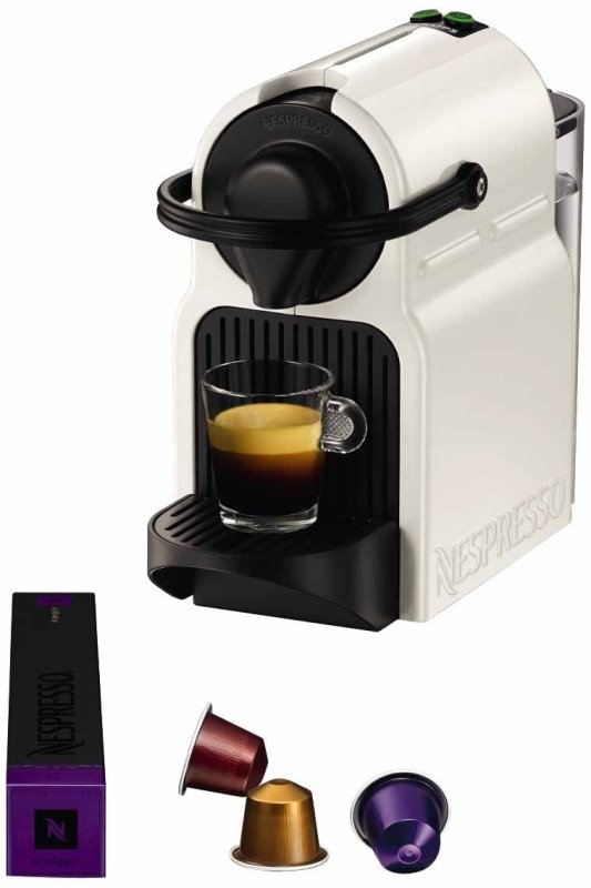 machine caf krups nespresso inissia yy1530fd avis et test en images air maison. Black Bedroom Furniture Sets. Home Design Ideas