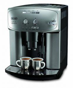 Machine à café Venezia automatique De'Longhi Magnifica ESAM 2200