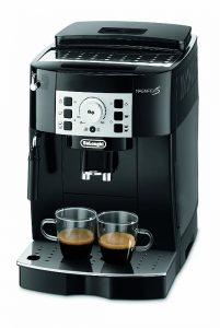 Machine à café automatique De'Longhi Magnifica S ECAM22.110.B