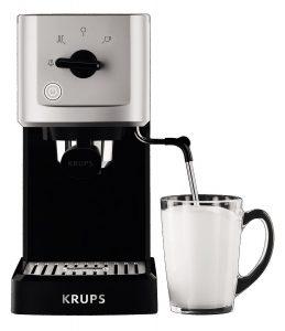 Machine à café expresso à percolateur Krups