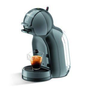 Machine à café pas cher polyvalent Krups Nescafé Dolce Gusto Mini Me YY1500FD