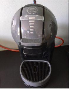 Machine à café pas chère Krups Mini Me Dolce Gusto YY1500FD - avis