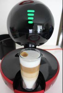 Test cafetière Krups Nescafé Dolce Gusto Drop YY2501FD